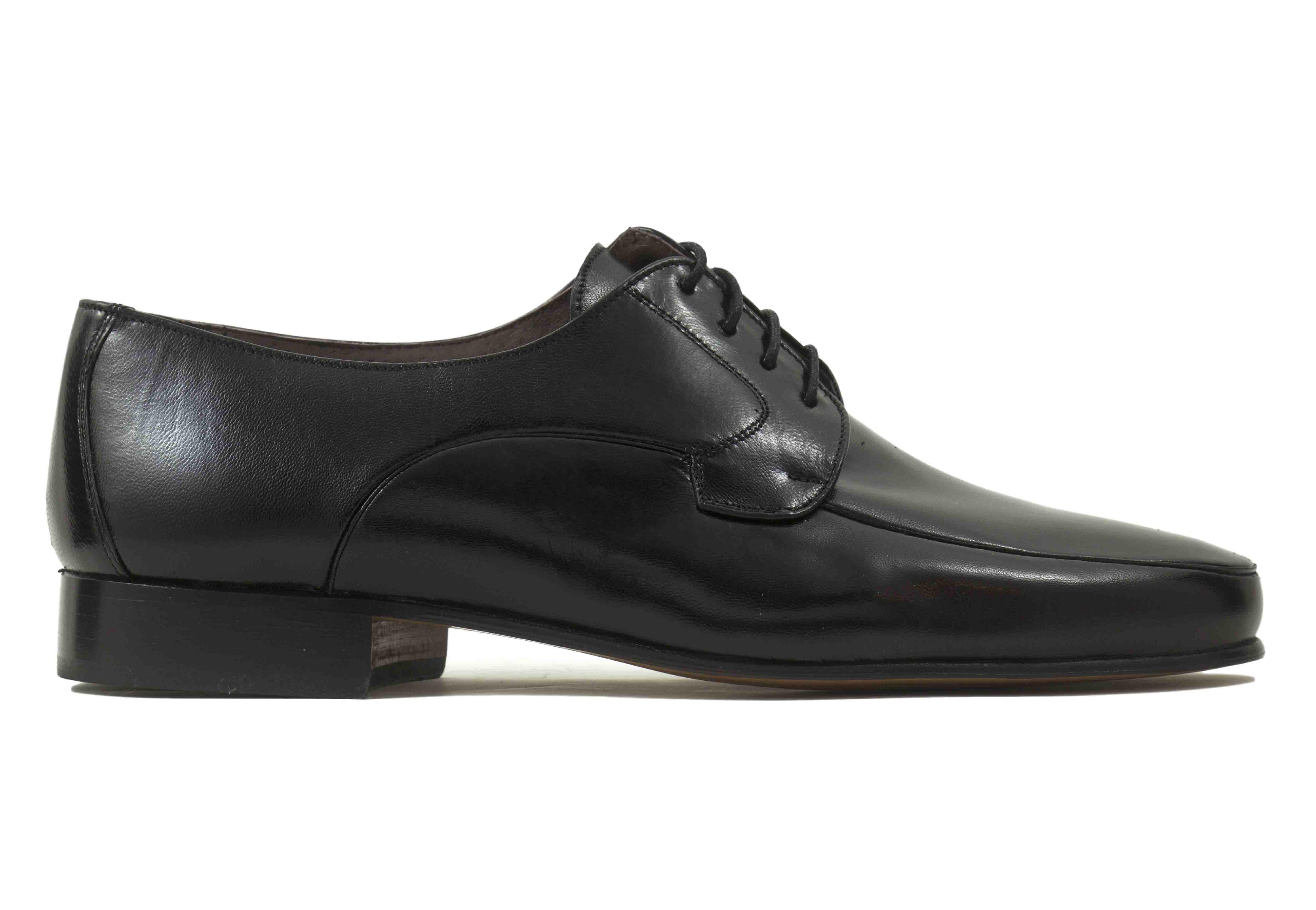 0acfecbda6 Zapato vestir negro